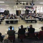 Conseil syndical du 15 novembre 2016